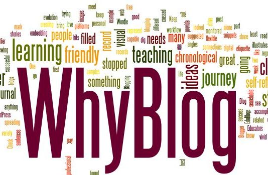 How-to-make-a-personal-blog